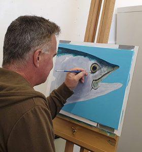 Craig Austin - Illustrator & Artist
